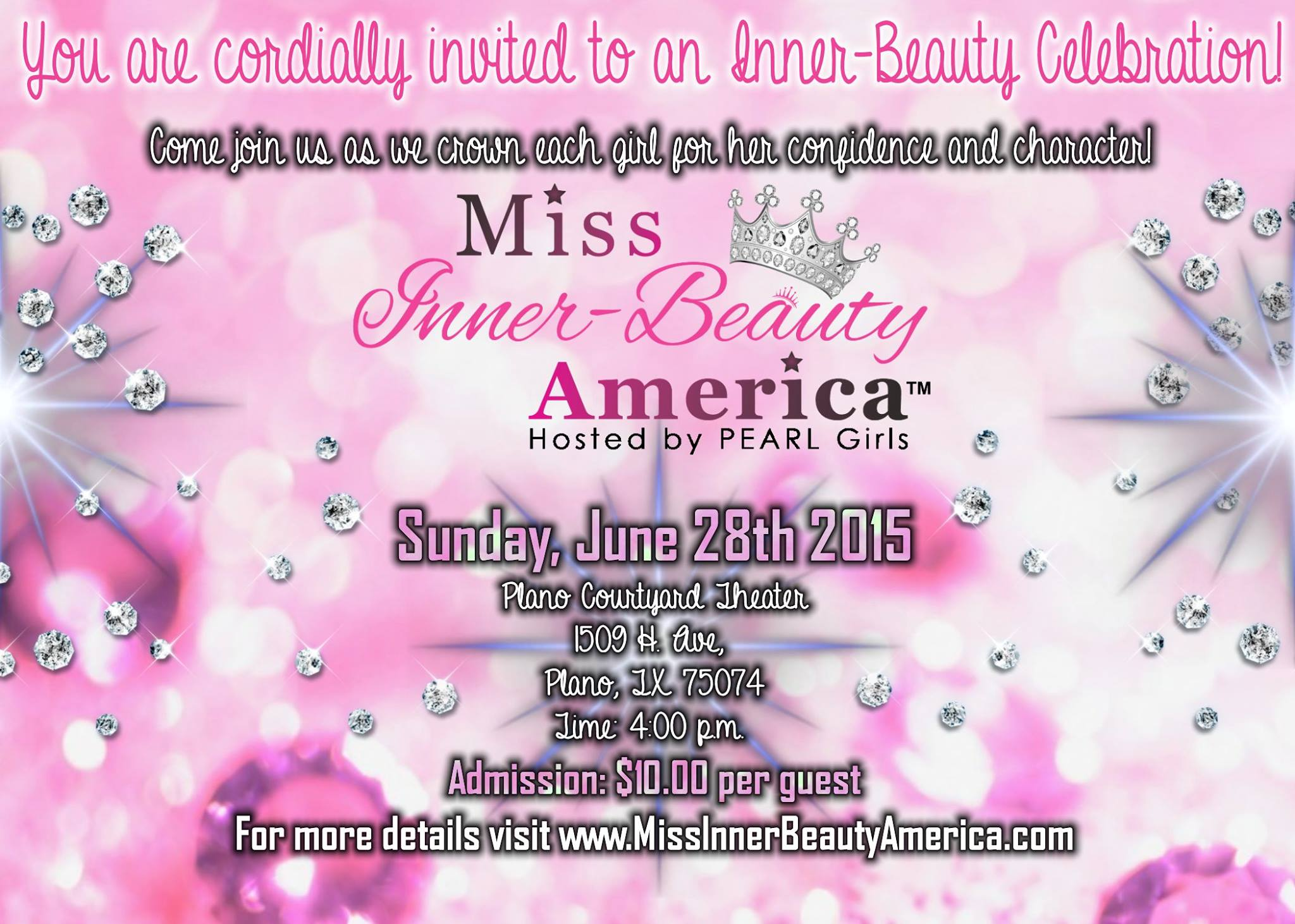 invite to pageant flyer 2015